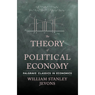Theory of Political Economy (BOK)