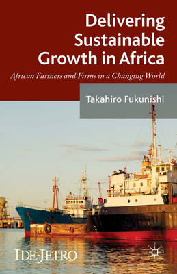 Delivering Sustainable Growth in Africa (BOK)