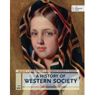 History of Western Society since 1300 (BOK)