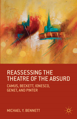 Reassessing the Theatre of the Absurd (BOK)