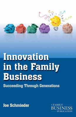 Innovation in the Family Business (BOK)