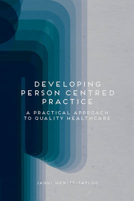 Developing Person-Centred Practice (BOK)