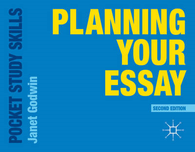 Planning Your Essay (BOK)