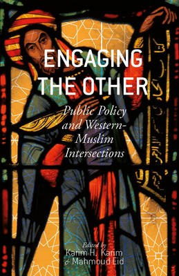 Re-Imagining the Other: Culture, Media, and western-Muslim Intersections (BOK)