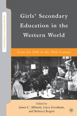 Girls' Secondary Education in the Western World (BOK)