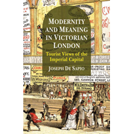 Modernity and Meaning in Victorian London: Tourist Views of the Imperial Capital (BOK)