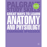 Great Ways to Learn Anatomy and Physiology (BOK)
