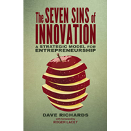 Seven Sins of Innovation (BOK)