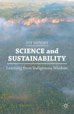 Science and Sustainability (BOK)
