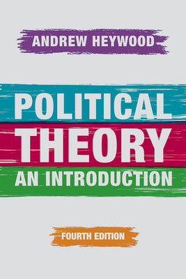 Political Theory (BOK)