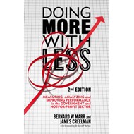 Doing More with Less 2nd edition (BOK)