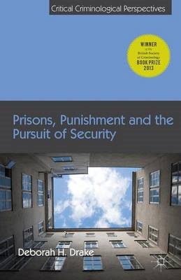 Prisons, Punishment and the Pursuit of Security (BOK)
