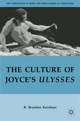 Culture of Joyce's Ulysses (BOK)
