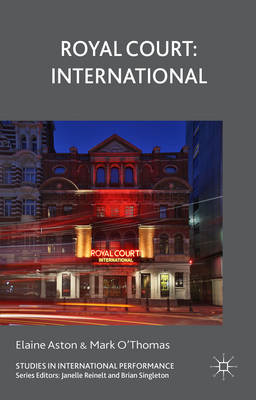 Royal Court: International (BOK)