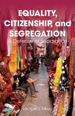 Equality, Citizenship, and Segregation (BOK)
