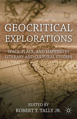 Geocritical Explorations (BOK)