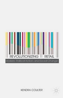 Revolutionizing Retail (BOK)