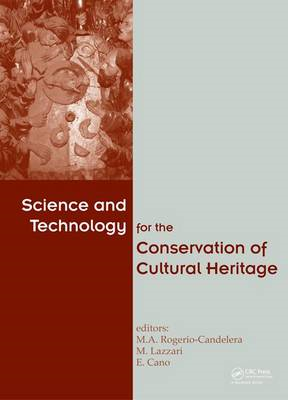 Science and Technology for the Conservation of Cultural Heritage (BOK)