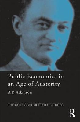 Public Economics in an Age of Austerity (BOK)