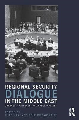 Regional Security Dialogue in the Middle East (BOK)