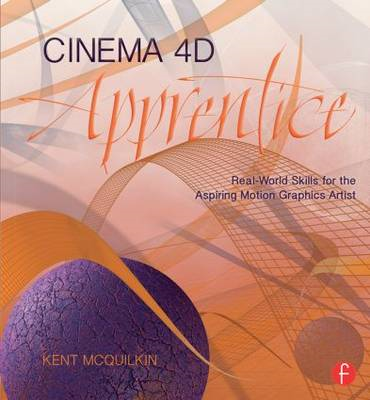 Cinema 4D Apprentice (BOK)