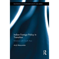 Indian Foreign Policy in Transition: Relations with South Asia (BOK)