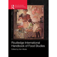 Routledge International Handbook of Food Studies (BOK)