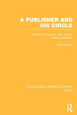 Publisher and his Circle (BOK)