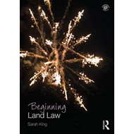 Beginning Land Law (BOK)