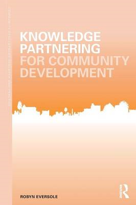 Knowledge Partnering for Community Development (BOK)