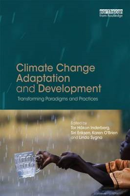 Climate Change Adaptation and Development (BOK)