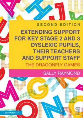 Extending Support for Key Stage 2 and 3 Dyslexic Pupils, the (BOK)