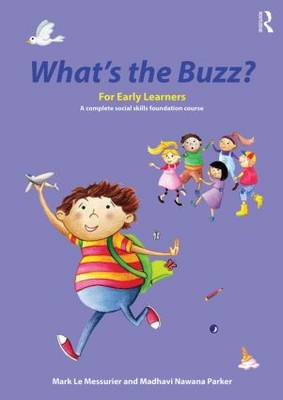 What's the Buzz? for Early Learners (BOK)