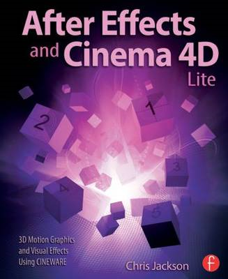 After Effects and Cinema 4D Lite (BOK)