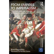 From Empires to Imperialism (BOK)