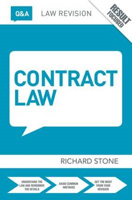 Q&A Contract Law (BOK)