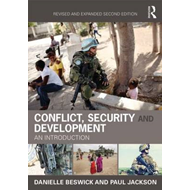 Conflict, Security and Development (BOK)