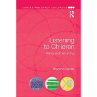 Listening to Children (BOK)