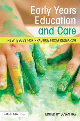 Early Years Education and Care (BOK)