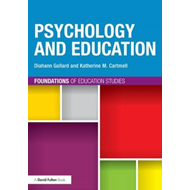 Psychology and Education (BOK)