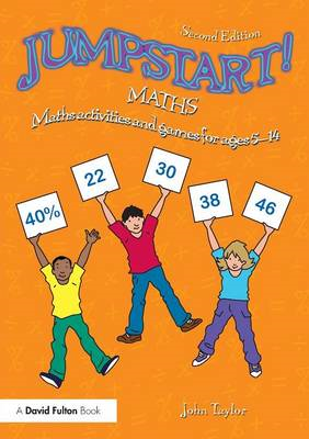 Jumpstart! Maths (BOK)