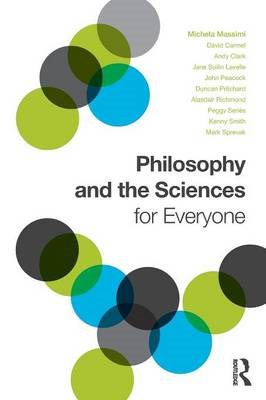 Philosophy and the Sciences for Everyone (BOK)