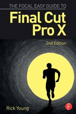 Focal Easy Guide to Final Cut Pro X (BOK)