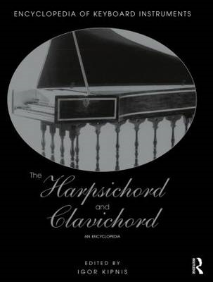 Harpsichord and Clavichord (BOK)