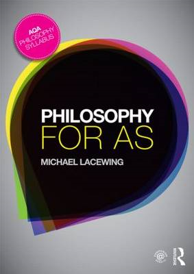 Philosophy for AS (BOK)
