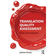 Translation Quality Assessment (BOK)