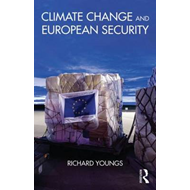 Climate Change and European Security (BOK)