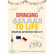 Bringing German to Life (BOK)