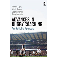 Advances in Rugby Coaching (BOK)