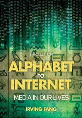 Alphabet to Internet (BOK)
